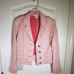 CABI WOMANS JACKET SIZE S